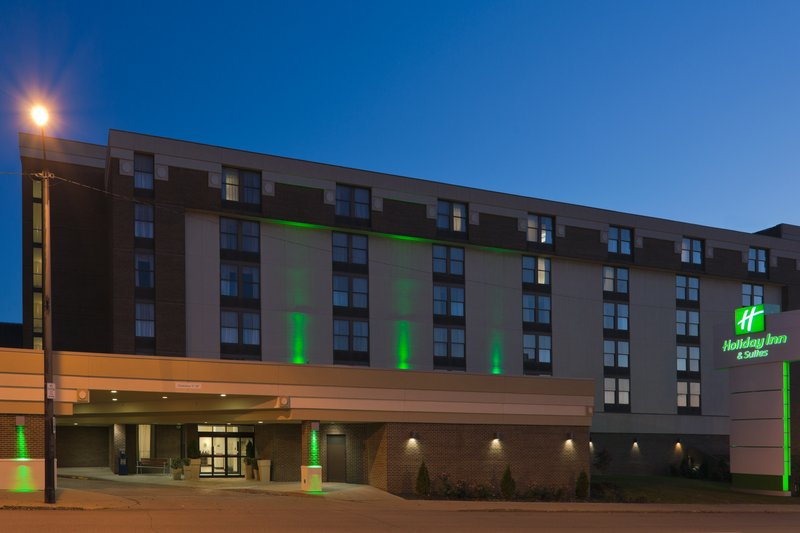 Holiday Inn Hotel & Suites Mansfield-Conference Ctr-Hotel Exterior<br/>Image from Leonardo