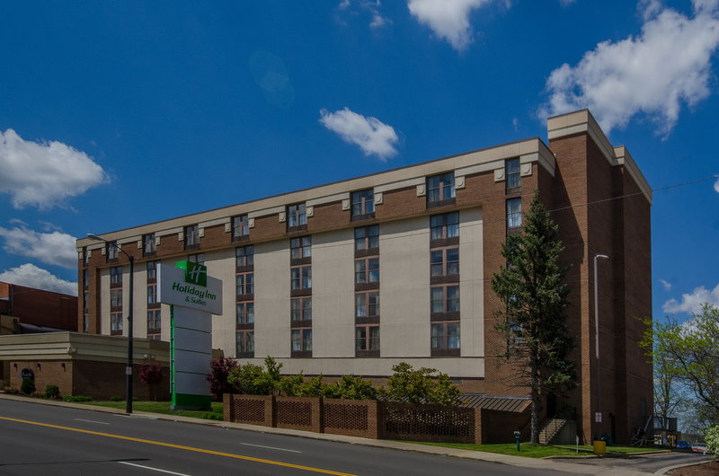Holiday Inn Hotel & Suites Mansfield-Conference Ctr-Welcome to the Mansfield, OH, Holiday Inn & Suites<br/>Image from Leonardo