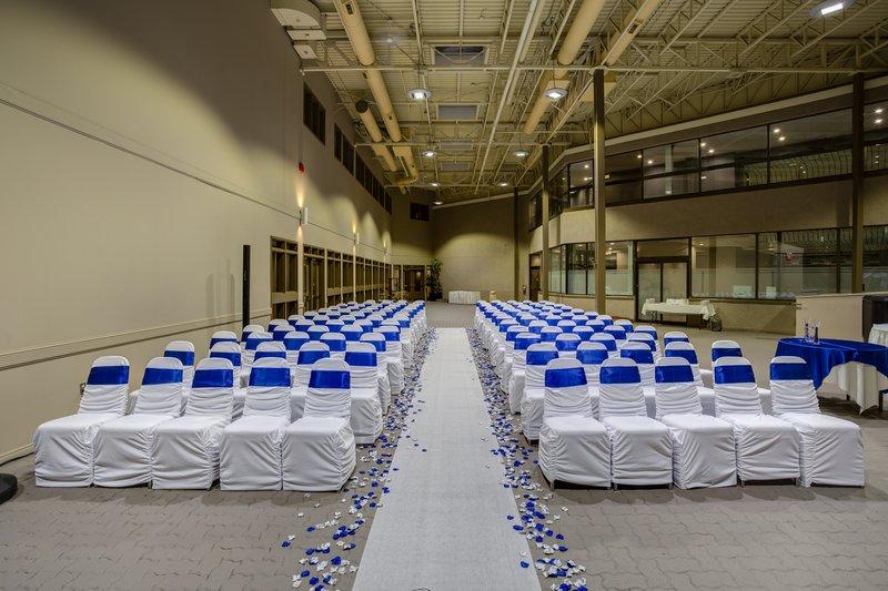 Holiday Inn Sudbury-Proud to be the most popular wedding venue in Sudbury<br/>Image from Leonardo