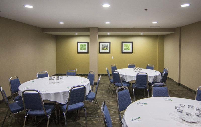 Holiday Inn Sudbury-Regency Conference Room<br/>Image from Leonardo