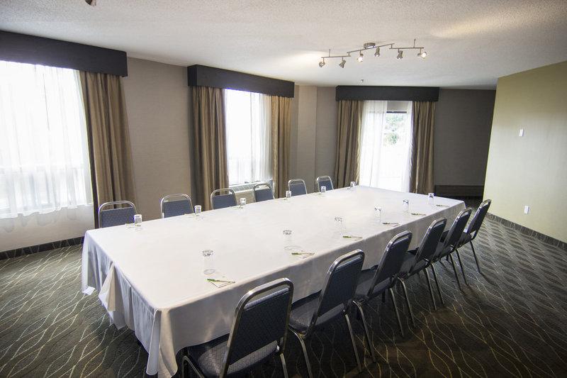 Holiday Inn Sudbury-Meeting Room 192<br/>Image from Leonardo