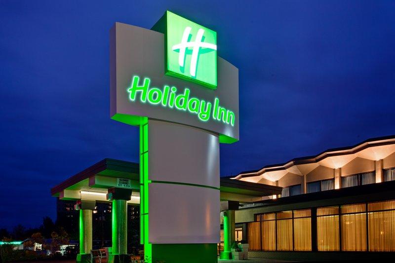 Holiday Inn Sudbury-Welcome to Sudbury's Landmark for Hospitality<br/>Image from Leonardo