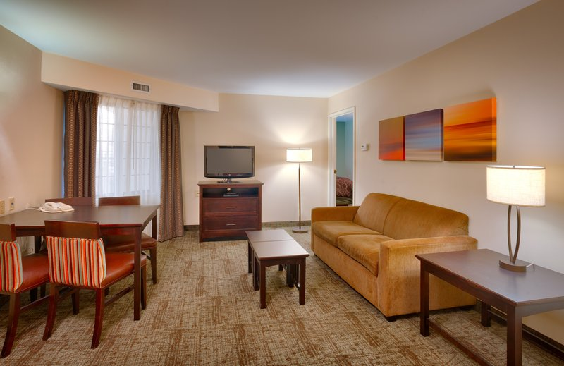 Staybridge Suites Peoria-Downtown-Suite<br/>Image from Leonardo