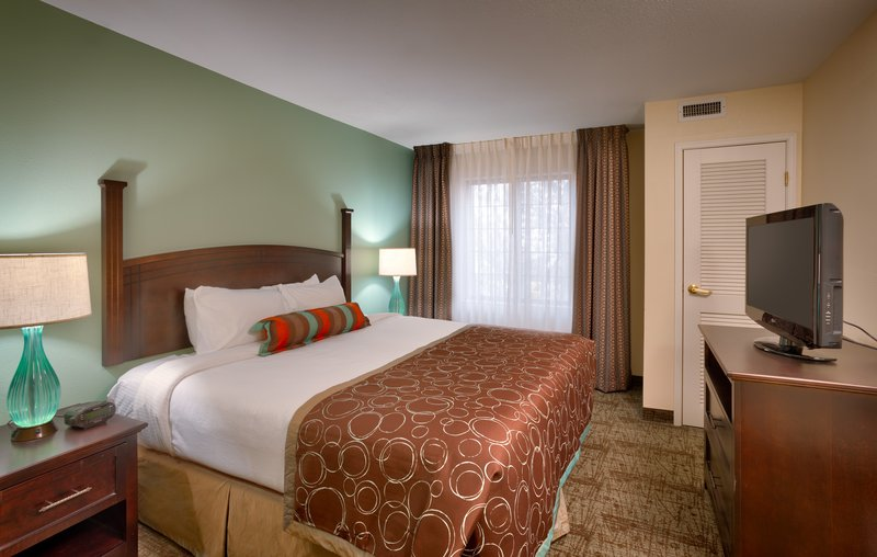 Staybridge Suites Peoria-Downtown-Have your own space, in our one or two bedroom suites<br/>Image from Leonardo