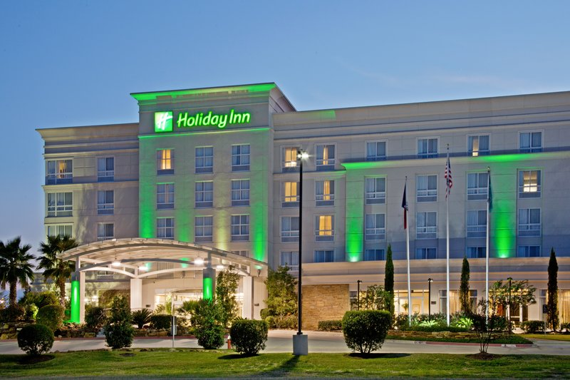 Holiday Inn Hotel & Suites College Station - Aggieland-Hotel near Texas A&M University<br/>Image from Leonardo