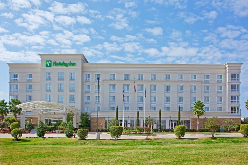 Holiday Inn Hotel & Suites College Station - Aggieland-Holiday Inn & Suites Aggieland<br/>Image from Leonardo