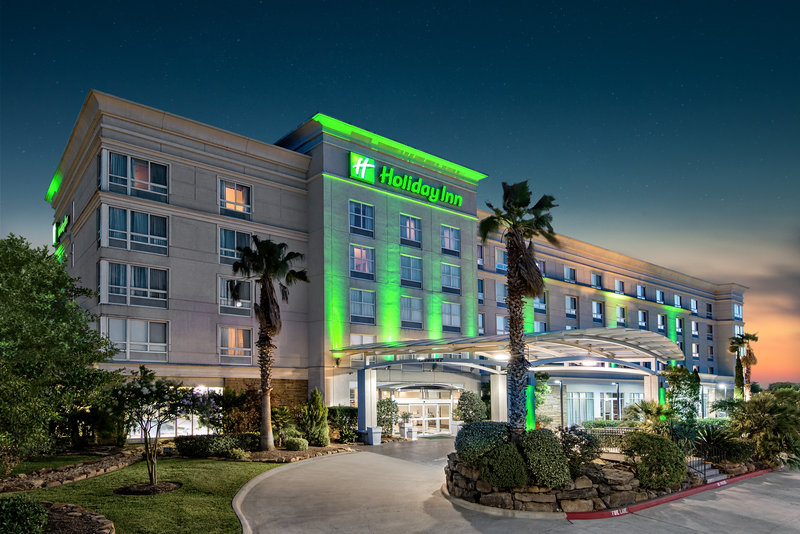 Holiday Inn Hotel & Suites College Station - Aggieland-Welcome to the Holiday Inn & Suites College Station-Aggieland<br/>Image from Leonardo