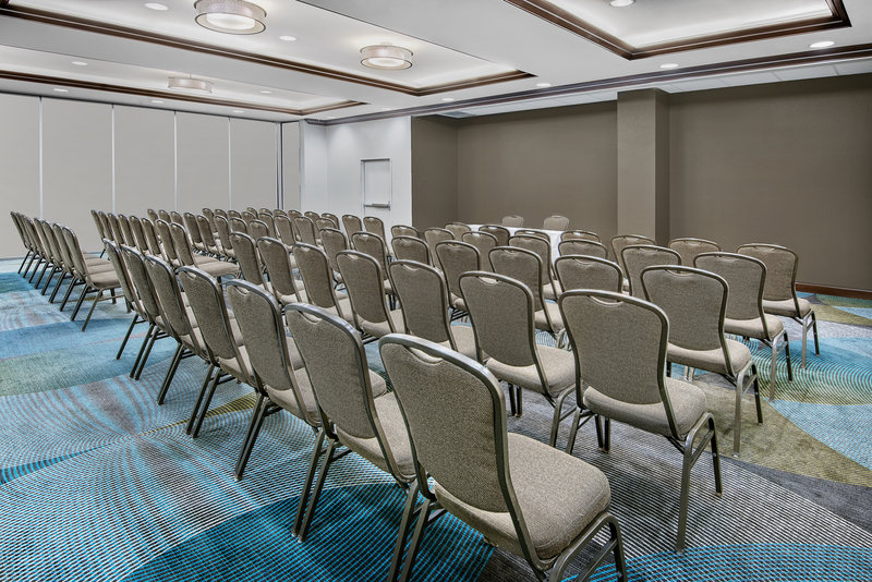 Holiday Inn Hotel & Suites College Station - Aggieland-Host your Conference in one of our fully-equipped Meeting Rooms.<br/>Image from Leonardo