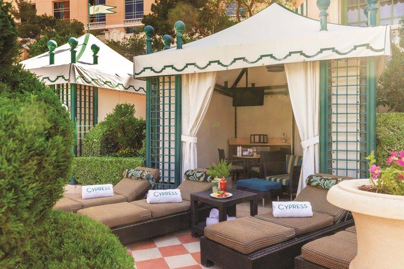 Bellagio-Cypress Pool Cabana<br/>Image from Leonardo