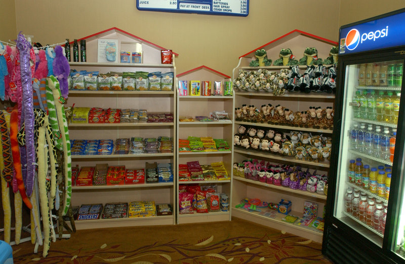 Holiday Inn Hotel & Suites Owatonna-Gift Shop<br/>Image from Leonardo