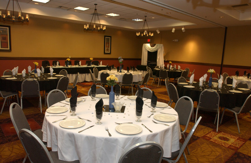 Holiday Inn Hotel & Suites Owatonna-Weddings and banquets up to 300 people<br/>Image from Leonardo