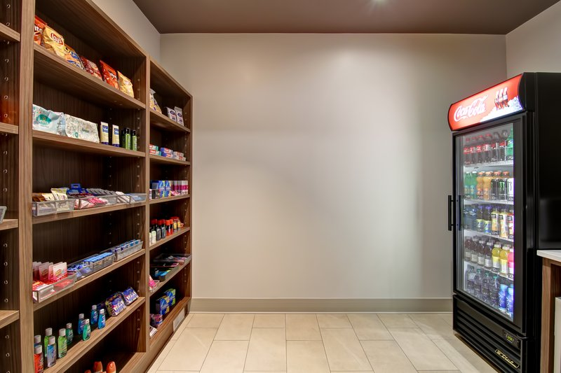 Holiday Inn Express Kamloops-Gift Shop<br/>Image from Leonardo