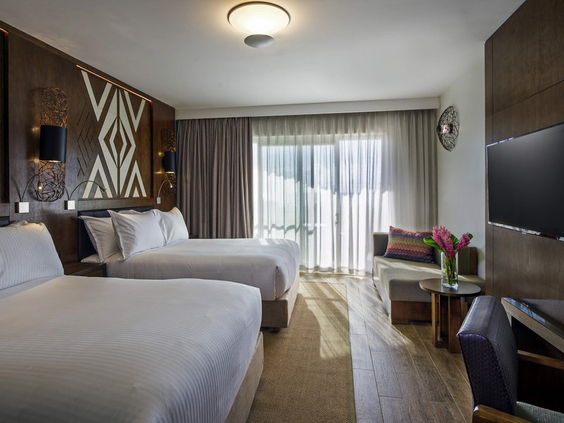 Pullman Nadi Bay Resort and Spa-Guest Room<br/>Image from Leonardo
