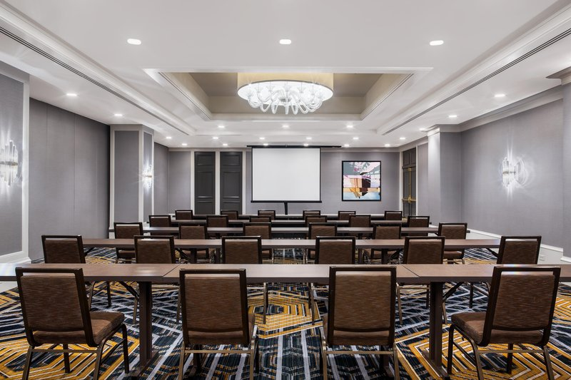 The Westin St. Francis - California East - Conference <br/>Image from Leonardo