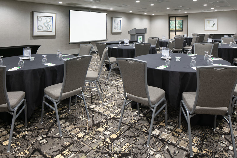 Holiday Inn Hotel & Suites Des Moines-Northwest-Brilliant lighting and lightning fast WIFI in every meeting room. <br/>Image from Leonardo