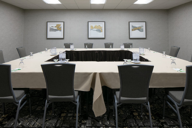 Holiday Inn Hotel & Suites Des Moines-Northwest-Meeting Room<br/>Image from Leonardo