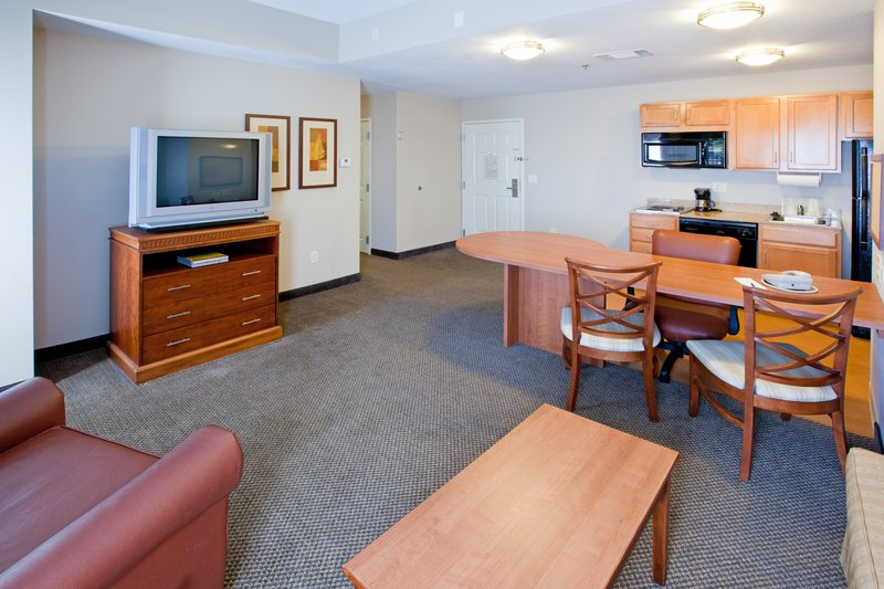 Candlewood Suites Indianapolis Dwtn Medical Dist-In-Room Dining<br/>Image from Leonardo