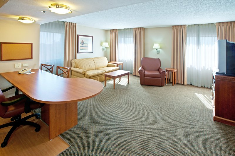 Candlewood Suites Indianapolis Dwtn Medical Dist-Suite<br/>Image from Leonardo