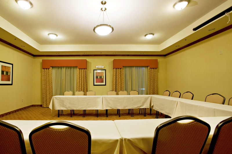 Holiday Inn Express & Suites Sweetwater-Meeting Room<br/>Image from Leonardo