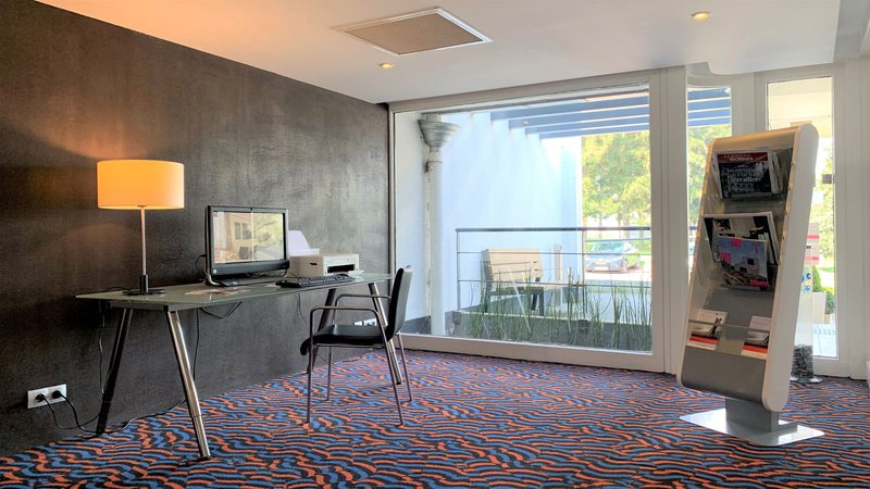 Holiday Inn Lille - Ouest Englos-Business Center<br/>Image from Leonardo