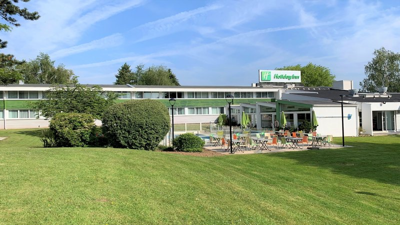 Holiday Inn Lille - Ouest Englos-Hotel Exterior<br/>Image from Leonardo