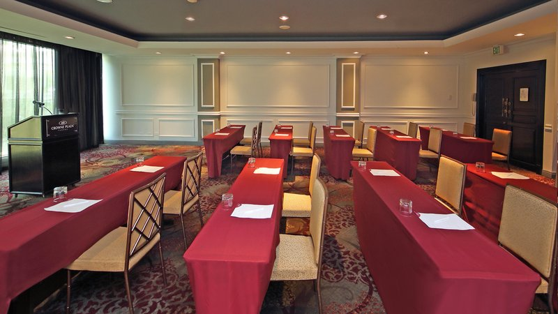 Crowne Plaza Panama-Room for meeting and events, Hotel Crowne Plaza<br/>Image from Leonardo