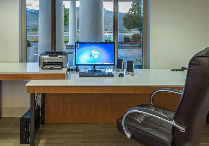 Holiday Inn Express & Suites Carson City-Business Center<br/>Image from Leonardo