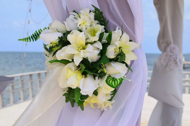 Holiday Inn Resort Grand Cayman-Destination Weddings, barefoot wedding, beach destination,<br/>Image from Leonardo