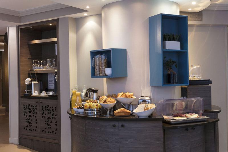 Eiffel Capitol Hotel-Buffet Breakfast<br/>Image from Leonardo