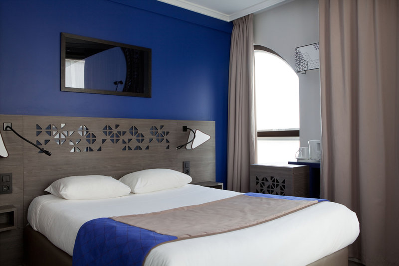 Eiffel Capitol Hotel-Classic double room<br/>Image from Leonardo