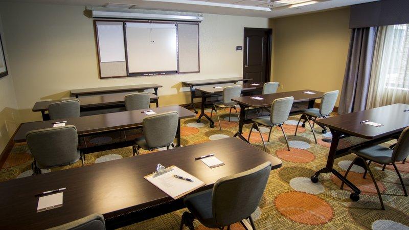 Staybridge Suites Lexington-Staybridge Suites Lexington, KY meeting room<br/>Image from Leonardo