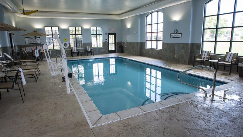 Staybridge Suites Lexington-Staybridge Suites Lexington KY Swimming Pool<br/>Image from Leonardo
