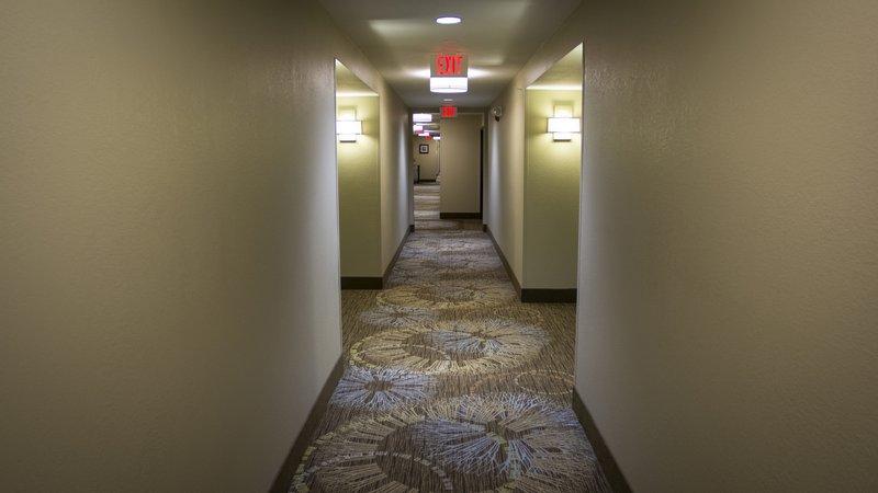 Staybridge Suites Lexington-Staybridge Suites Lexington, KY guest hallway<br/>Image from Leonardo