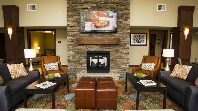 Staybridge Suites Lexington-Staybridge Suites Lexington, KY sitting area<br/>Image from Leonardo