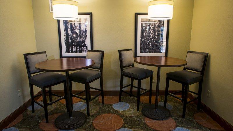 Staybridge Suites Lexington-Staybridge Suites Lexington, KY The Den<br/>Image from Leonardo