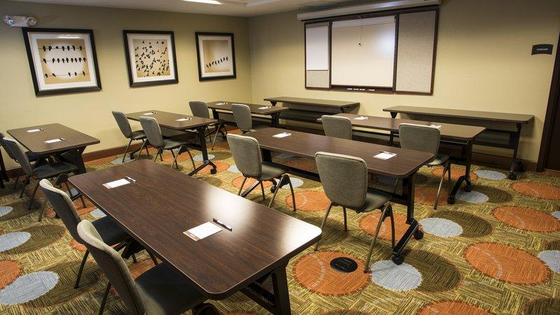 Staybridge Suites Lexington-Staybridge Suites Lexington Meeting Room - The Equestrian<br/>Image from Leonardo
