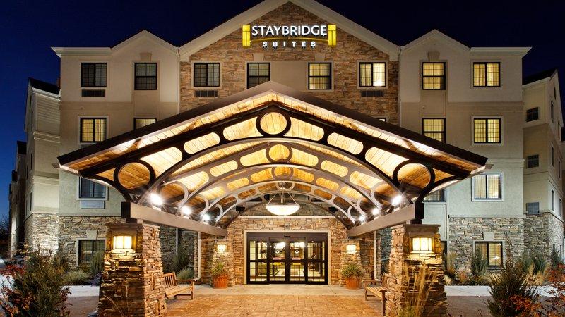 Staybridge Suites Lexington-Staybridge Suites Lexington, KY Hotel Exterior<br/>Image from Leonardo