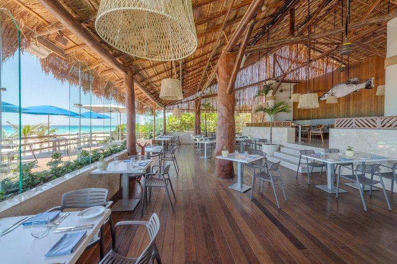 Live Aqua Cancun - Azur Restaurant <br/>Image from Leonardo