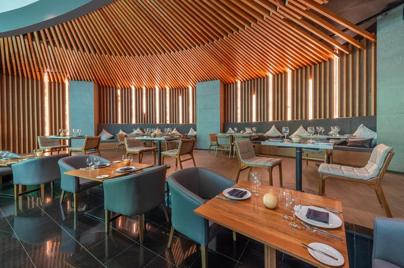 Live Aqua Cancun - MB Restaurant <br/>Image from Leonardo