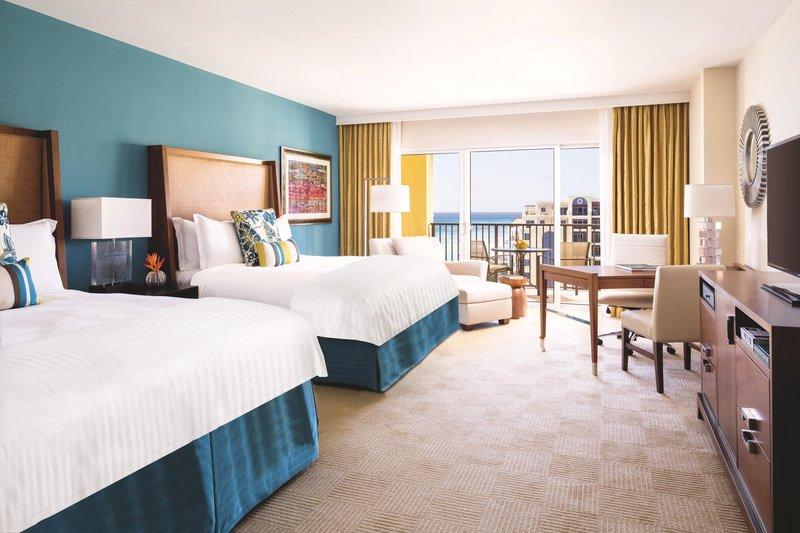 THE RITZ-CARLTON, ARUBA - Queen/Queen Ocean View Guest Room <br/>Image from Leonardo