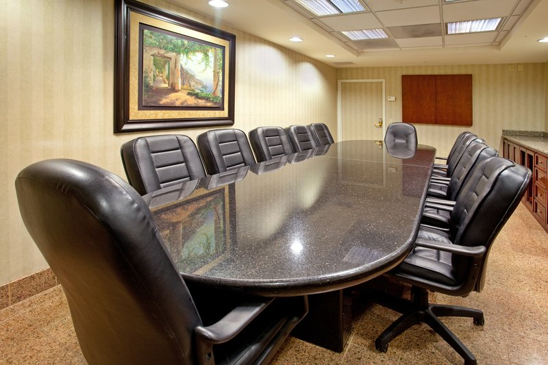 Holiday Inn Express & Suites El Centro-Conference Room<br/>Image from Leonardo