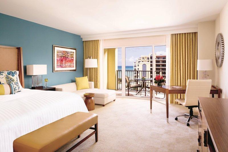 THE RITZ-CARLTON, ARUBA - King Guest Room <br/>Image from Leonardo