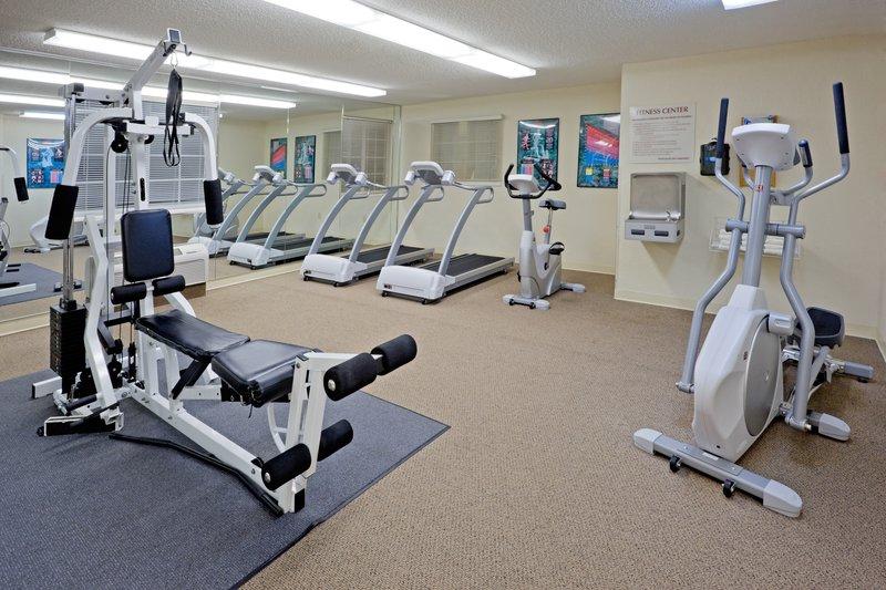 Candlewood Suites Philadelphia Mt. Laurel-Candlewood Gym and Fitness Center<br/>Image from Leonardo