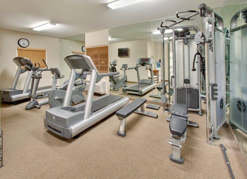 Candlewood Suites Philadelphia Mt. Laurel-Fitness Center<br/>Image from Leonardo
