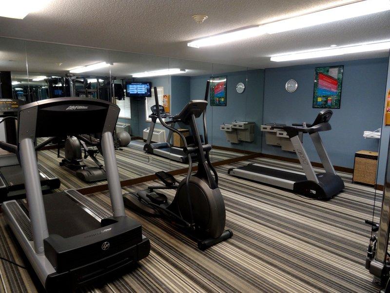 Candlewood Suites Boston-Burlington-Fitness Center<br/>Image from Leonardo