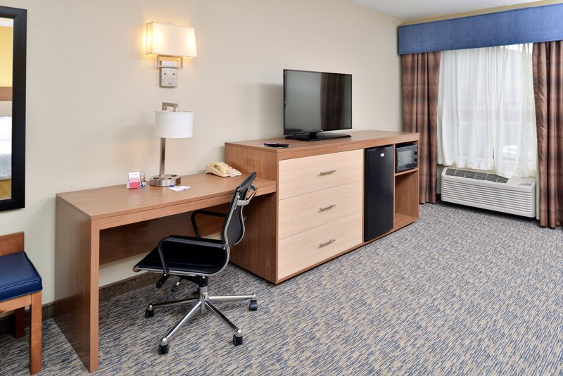 Holiday Inn Express Providence - North Attleboro-Room Feature<br/>Image from Leonardo