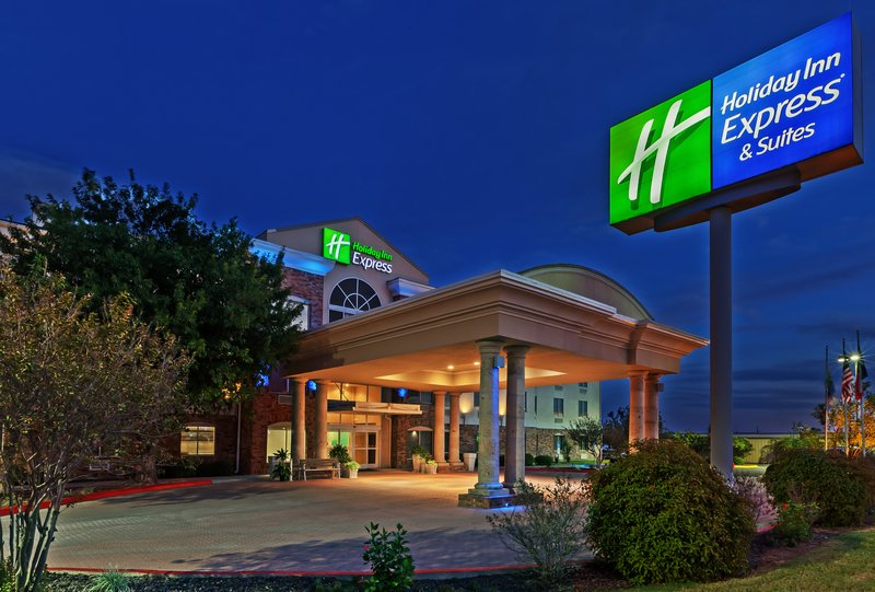 Holiday Inn Express & Suites Eagle Pass-Holiday Inn Express & Suites Eagle Pass Texas<br/>Image from Leonardo