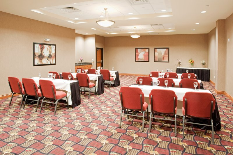 Holiday Inn Hotel & Suites Grand Junction-Airport-Let our staff help plan your next meeting in Western Colorado.<br/>Image from Leonardo