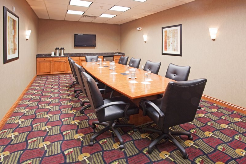Holiday Inn Hotel & Suites Grand Junction-Airport-Bring your next retreat to our Board Room in Grand Junction.<br/>Image from Leonardo