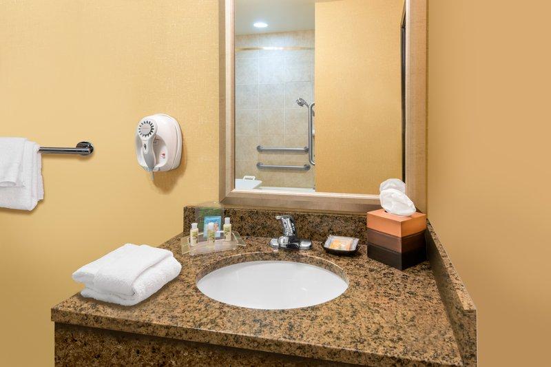 Holiday Inn Hotel & Suites Grand Junction-Airport-Stay refreshed in Grand Junction at the Holiday Inn<br/>Image from Leonardo